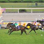 2016年現在最も牝馬優勝のない混合GⅠ菊花賞